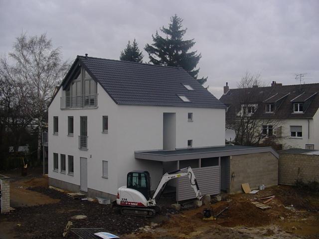 Zweifamilienhaus euskirchen meine homepage - Architekt euskirchen ...