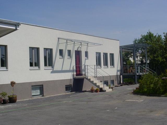 Loft euskirchen meine homepage - Architekt euskirchen ...